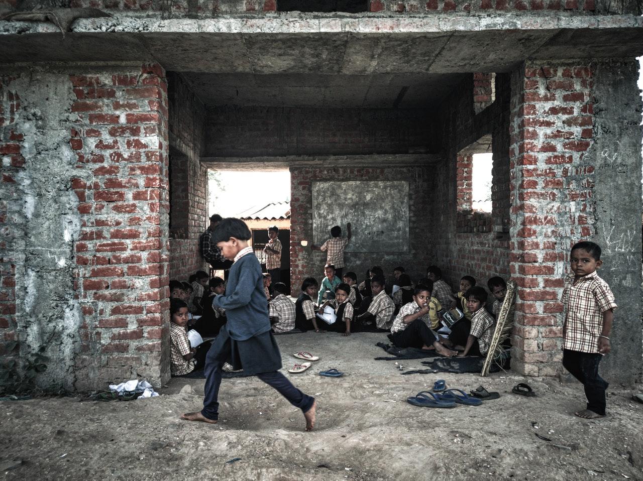 School boys, pexels licence, pic by kavya kodiya